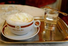Coffee house culture in Vienna: where to get your caffeine hit ...
