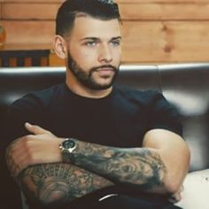 6d9ebbe5a8be4 48 Best Jay Hutton images in 2017 | Beautiful people, Tattoo fixers ...