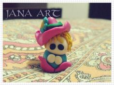 New Janina handmade!