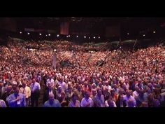 The Star-Spangled Banner sung by 7,000 people inside MGM Grand Garden Arena  *** The national anthem of every country that was represented at internationals was sung prior to the competition. ***