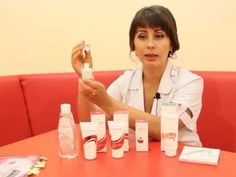 Уход  30+ от косметолога Лилии Евстигнеевой