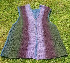 knitting   Sissy Vest Knitting Pattern, Free Knitting Patterns