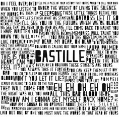 bastille icarus lyrics youtube