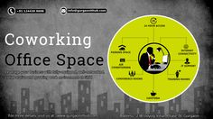 Execute your business idea with an aim to succeed with a productive #coworking space at #GITH..!!