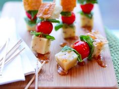 Appetizers | SavvyFork | The Best Looking Recipes On The Web