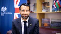 Inglaterra apoya a Azerbaiyán contra Armenia