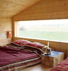 wooden warmth