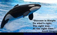 Success is simple .. Do what's right, the right way, at the right time ..... http://www.facebook.com/websiteseochick