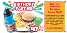 Fish Finger, Soft Serve, Our Kids, Main Meals, Kids Meals, Breakfast, Birthday, Food, Morning Coffee