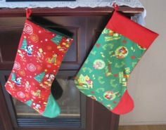 Winnie the Pooh Christmas Stocking. Starting at $6 on Tophatter.com!