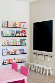 Playroom decoration ideas for small space (42)