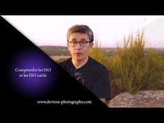 apprendre la photo - Comment faire un Bokehs - S02E09 - YouTube