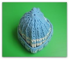 'Gorgeous Beanie - Soft and Warming - Blue' is going up for auction at  8pm Sun, Sep 30 with a starting bid of $7.