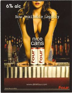 Nice cans.