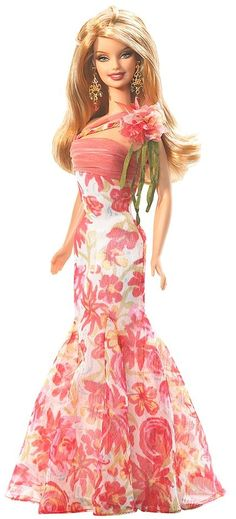 I Dream of Spring™ Barbie® Doll