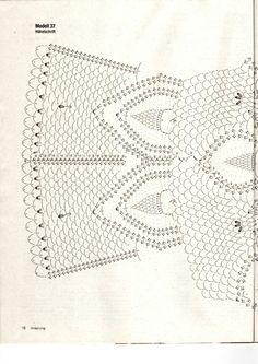 Gallery.ru / nr 37 - Serwetki duze i male-szydelko - himmelin