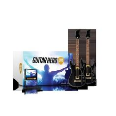 Buy Now Xbox One Guitar Hero Live Bundle and save $24!