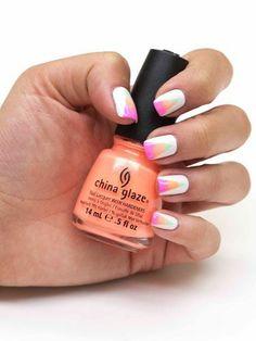 Summer Nail Art Designs - Ideas for Summer Nails - Seventeen