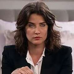 That's a mood How I Met Your Mother, Ted And Robin, Barney And Robin, Robin Scherbatsky, Series Movies, Film Movie, Tv Series, Mickey Rourke, Himym Memes