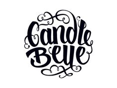 Candle Belle Co. - Identity on Behance