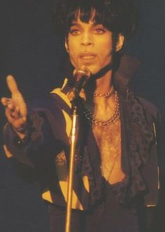 Classic Prince | 1993 Act I/Act II Tour