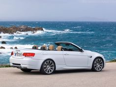 bmw convertible | BMW E93 M3 Convertible High Resolution Image (6 of 12)