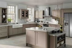 pretty kitchens in shade - Google Search