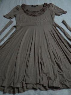 Forever 21 short dress Beige on Tradesy