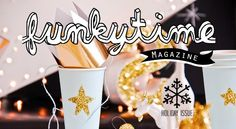 Funkytime Holiday issue