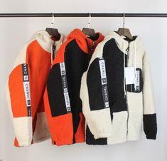 CHANEL(シャネル) フード付きボアコート Adidas Jacket, Chanel, Athletic, Men's Outerwear, Instagram Posts, Jackets, Fashion, Down Jackets, Moda