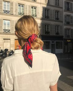 Best way to do summer hair. 👱🏻♀️🌹
