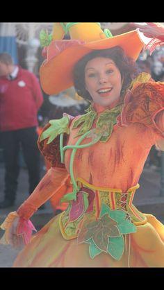 Mickeys Halloween Celebration Parade