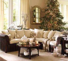 A luscious Christmas - Luscious: myLusciousLife.com