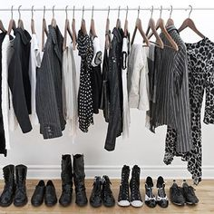 6 Fashion Rules Powerful Women Always Follow - DailyWorth.com
