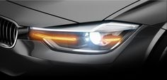 Headlight Design - ZKW Matrix V45 on Behance
