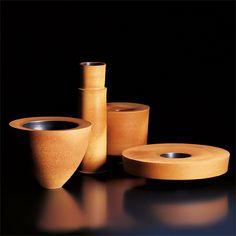 Thomas Bohle - simple vases, elegant