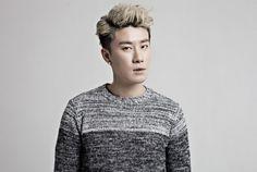 San E (Jung San) is a South Korean hip hop rapper under Brand New Music.