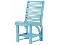 CRP Dining Side Chair   Available in 16 colors.
