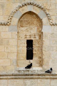 Jérusalem 0037 Ahmad Dari © ADAGP.Paris 2015