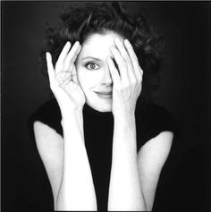 Susan Sarandon by Nigel Parry