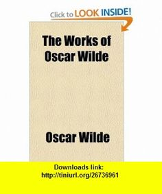 The Works of Oscar Wilde (Volume 3); House of Pomegranates. the Happy Prince, and Other Tales (9780217375399) Oscar Wilde , ISBN-10: 0217375391  , ISBN-13: 978-0217375399 ,  , tutorials , pdf , ebook , torrent , downloads , rapidshare , filesonic , hotfile , megaupload , fileserve