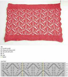 Knitting Charts, Knitting Patterns, Knitting Ideas, Lana, Crochet Top, Diy And Crafts, Throw Pillows, Inspiration, Stitches