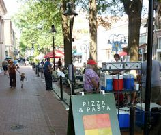 Best Small Towns Cities In Usa Places To Retire Pinterest City And Main Street
