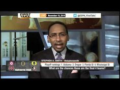 Will Current Top 4 | Teams be in the Final 4 | First Take Show