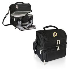 The Washington Redskins Pranzo Lunch Box Cooler