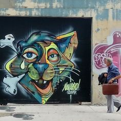 "Navarro ""Praça da Sé - SAMPA Art by @causap_graffiti"""