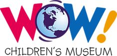 There's always something new to learn or see at the WOW! Children's Museum in Lafayette!