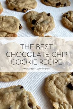 Dinner For 2 On A Budget Comfort Foods - Dinner Best Chocolate Chip Cookies Recipe, Chip Cookie Recipe, Cookie Recipes, Snack Recipes, Dinner Recipes, Kid Recipes, Snacks, Dessert Recipes, Dinner For 2