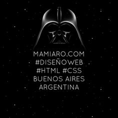 mamiaroweb: (hecho con @hellonotegraphy) #notegraphy #diseñoWeb #argentina #buenosaires #html #css