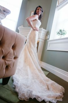 Wendy Alana Photography: Tiffany & Jon {Inn on the Twenty Wedding Photographer}
